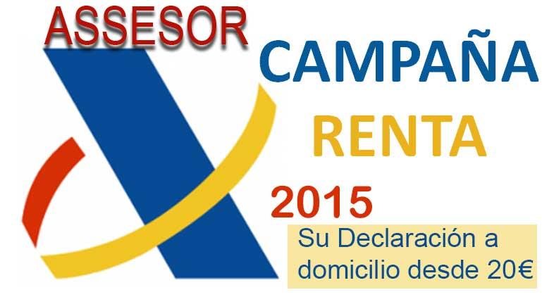 RENTA-2015